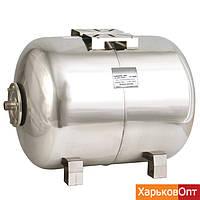 Гидроаккумулятор 50л из нержавеющей стали