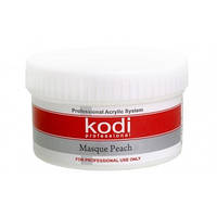 "Masque Peach Powder (Матирующая акриловая пудра ""Персик"") 60 гр.  Kodi"