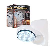 Светильник с датчиком движения Cordless Light