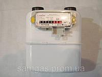 Счетчик газа SAMGAS G4RS/2001 LA с подарком