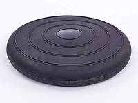 Подушка балансировочная FI-5682BK BALANCE CUSHION(34см) черный