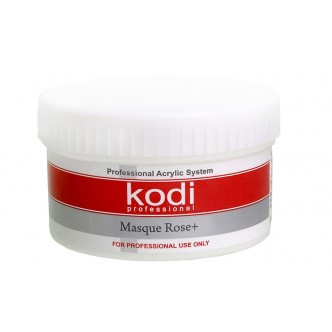 "Masque Rose + Powder (Матирующая акриловая пудра ""Роза+ "") 60 гр. Kodi"