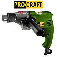 Дрель ударная  Procraft PF -1150P (безударная)