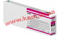 Картридж Epson T8043 Vivid Magenta (C13T804300)