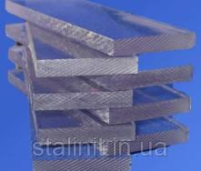 Монолитный поликарбонат Monogal 8 мм