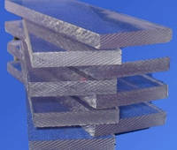 Монолитный поликарбонат Monogal 8 мм, фото 1