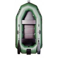 Надувная лодка Bark В-250 CN