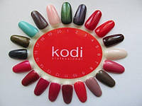 Гель лак Коди,Kodi gel polish 8 мл,kodi professional