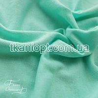 Ткань Трикотаж вискоза (мята)