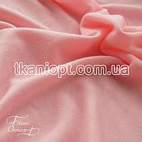 Ткань Трикотаж вискоза (розовый)