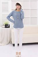 Свитер, пуловер женский R103