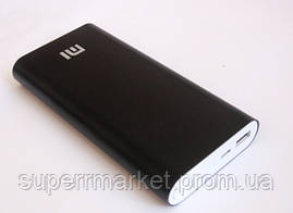 Универсальная батарея - Xiaomi power bank MI 8 20800 mAh, black, фото 2