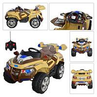 Детский электромобиль Джип Bambi М 1428 BI