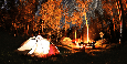 3 секрета использования туристических палаток