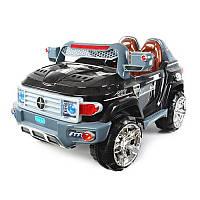 Детский электромобиль Джип M 1567 R BI