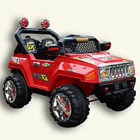 Детский электромобиль Джип Hummer M 1571 R 2 BI