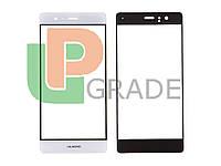 Стекло Huawei Honor P9, белое