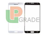 Стекло Samsung N7502 Note 3 Neo Duos, белое