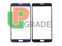Стекло Samsung N7502 Note 3 Neo Duos, синее