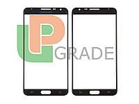 Стекло Samsung N7502 Note 3 Neo Duos, черное