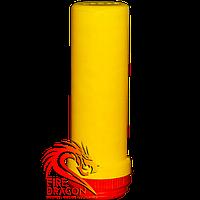 Факел дымный ручной, время дымообразования: до 1 минуты, цвет дыма: красный