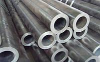 Труба нержавеющая бесшовная 30х3 мм 12х18н10т (AISI 321)