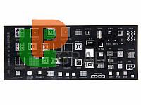 Трафарет для iPhone 3G/3GS/4G
