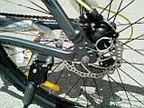 """Найнер - горный велосипед Titan Extreme 29"""", фото 5"""