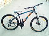 """Найнер - горный велосипед Titan Extreme 29"""", фото 10"""