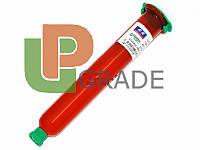 Клей TP-2500F RoHS UV LOCA, фотополимерный, для приклеивания стекла, 50г