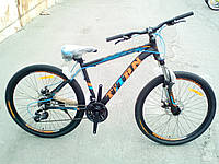 """Горный велосипед Titan Extreme 26"""" 2017"""
