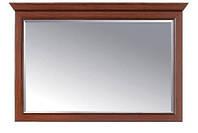БРВ Стилиус зеркало  NLUS 125  875х1320х60мм черешня античная