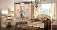 Модульная спальня Василиса (вариант 1)