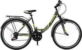 """Жіночий велосипед Titan Elite 26"""""""