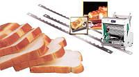 Ножи и пилы для хлеборезок