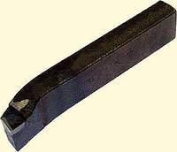 Резец подрезной отогнутый 16х12х100 ВК8 (ЧИЗ) 2112-0011