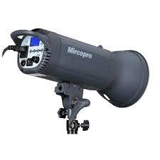 Вспышка Mircopro EX-600S ( на складе )