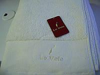 Полотенце махровое Le Vele 70x140 Ecru