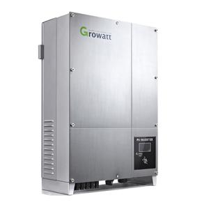 Сетевой инвертор Growatt 12000UE (12 кВт\3 фазы, 2 MPPT)