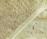 Полотенце махровое Le Vele 70x140 Stone