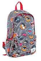 Рюкзак подростковый ST-15 Face Yes