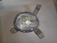 Фара противотуманная Авео-3 правая (противотуманка Авео, рифлёное стекло)