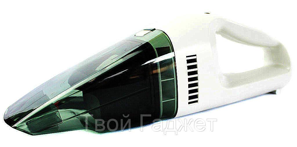 Автомобильный пылесос в прикуриватель AUTOCLEANER-01