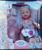 Пупс Baby Birth Беби борн 8006-1-1