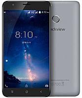 Смартфон Blackview E7s 2/16gb 5.5 Серый  +Бампер,Пленка и Наушники