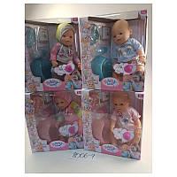 Пупс Baby Birth Беби борн 8006-4
