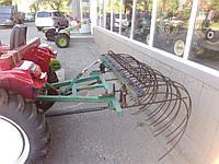 Грабли тракторные 9GL-1,6; 1,8; 2,1, фото 1