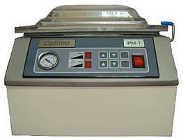 Вакуумный упаковщик Optima PM-1