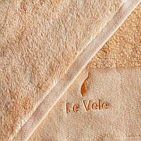 Полотенце махровое Le Vele 50x100 Stone
