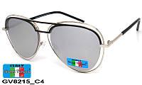 Солнцезащитные очки Авиаторы GV8215 C4